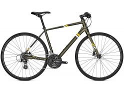 Vélo fitness FOCUS Arriba Altus Vert