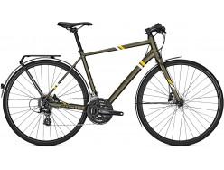 Vélo fitness FOCUS Arriba Altus Street Vert