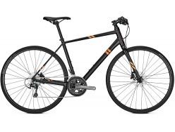 Vélo fitness FOCUS Arriba Tiagra Noir mat