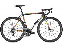 Vélo de course FOCUS Izalco Max Dura-Ace Di2 Freestyle