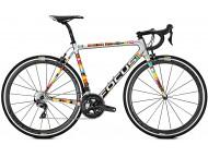 Vélo de course FOCUS Izalco Max Ultegra Argent Freestyle