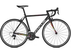 Vélo de course FOCUS Izalco Race AL 105 Noir Freestyle