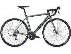Vélo de course FOCUS Izalco Race Disc 105 Gris