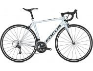 Vélo de course FOCUS Izalco Race Sora Blanc