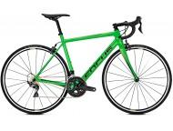 Vélo de course FOCUS Izalco Race Ultegra Vert