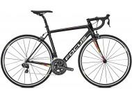 Vélo de course FOCUS Izalco Race Ultegra Di2 Noir