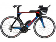 Vélo de contre la montre GIANT Trinity Advanced Pro 0