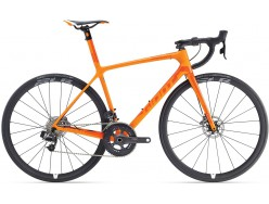 Vélo de course GIANT TCR Advanced SL Disc