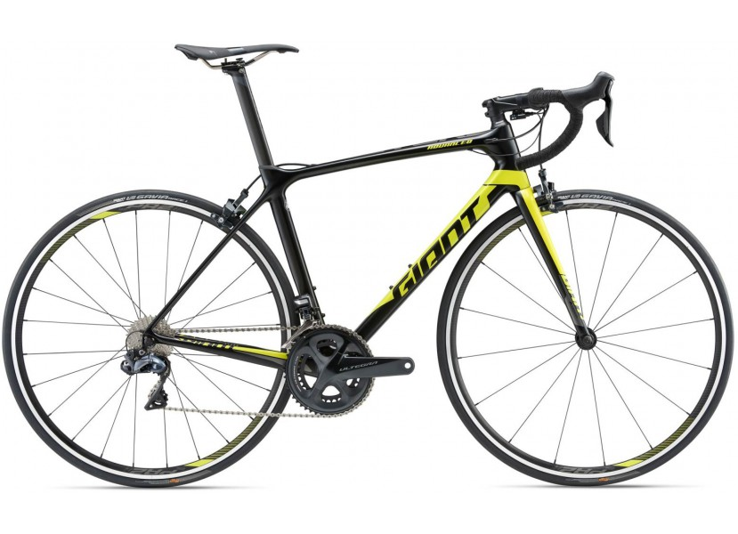 Vélo de course GIANT TCR Advanced 0 Di2