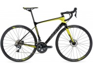 Vélo de course GIANT Defy Advanced 1
