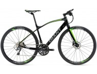 Vélo fitness GIANT FastRoad SLR 1