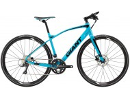 Vélo fitness GIANT FastRoad SLR 2