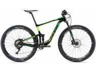VTT GIANT Anthem Advanced 29er 1