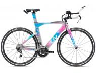 Vélo de contre la montre LIV Avow Advanced