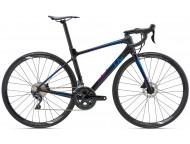 Vélo de course LIV Langma Advanced Disc