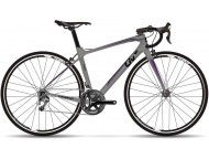Vélo de course LIV Langma Advanced 2 Dark Silver