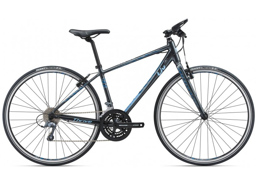 Vélo fitness Femme LIV Thrive 3