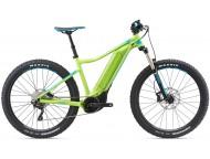 VTT électrique GIANT Dirt E+2 Pro Vert