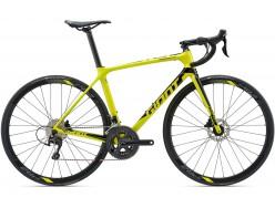 Vélo de course GIANT TCR Advanced 2 Disc Kom