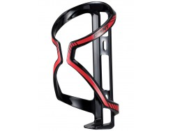 Porte bidon GIANT Airway Sport Matt Noir Rouge brillant