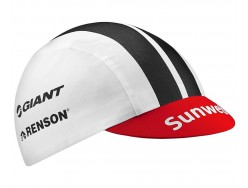 Casquette GIANT Team Sunweb