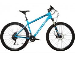 VTT FOCUS Black Forest LTD 29 Bleu