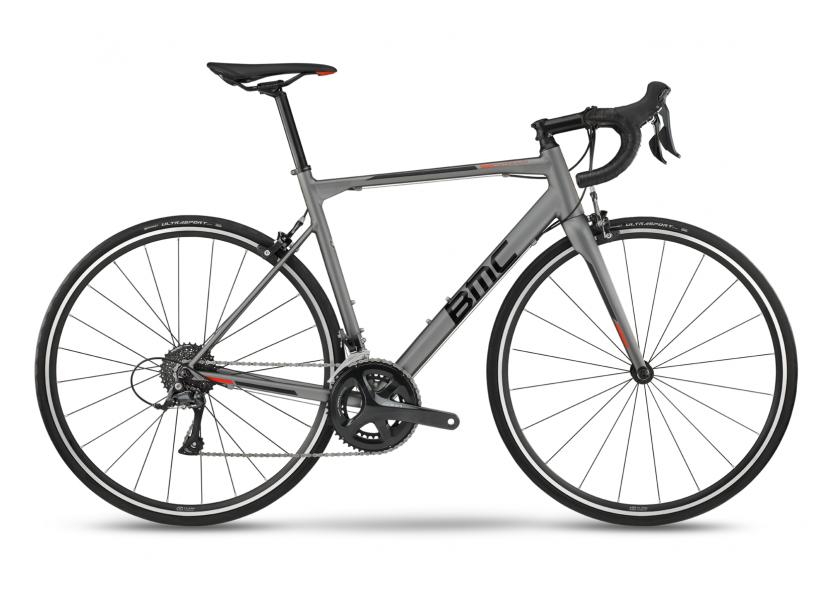 De Bmc Alr01 Noir Vélo Four Rouge Wareega Teammachine Course Gris RqIAEdw6