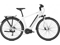 VTC électrique KALKHOFF Endeavour Advance I10 Blanc 500Wh