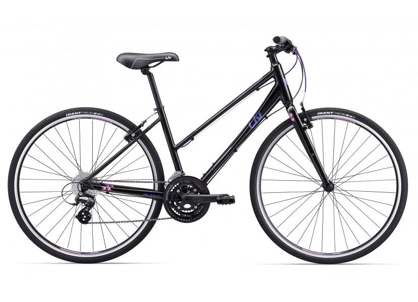 Vélo fitness Femme LIV Alight 2
