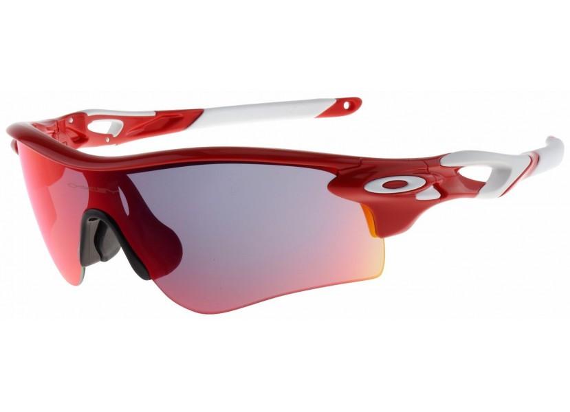 lunettes oakley radarlock
