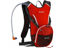 Sac d'hydratation GIANT Cascade 1 2L Rouge
