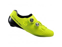 Chaussures Route SHIMANO S-Phyre SH-RC900 Jaune