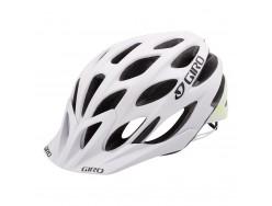 Casque VTT GIRO Phase Blanc Vert