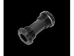 Boitier de pédalier CYCLINGCERAMIC Route BSA Shimano/FSA/Rotor Noir