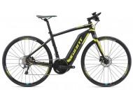Vélo de route électrique Route GIANT Fastroad E+ S5