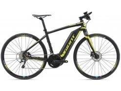 Vélo de route électrique GIANT Fastroad E+