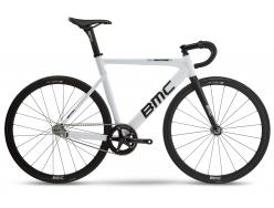 Vélo de piste BMC Trackmachine TR02 White