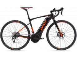 Vélo de route électrique GIANT Road E+2 Pro