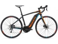 Vélo de route électrique GIANT Road E+3