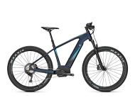VTT électrique FOCUS Jarifa2 Pro 500Wh Bleu mat