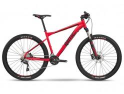 VTT BMC Sportelite Two Rouge Noir