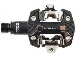Pédales LOOK X-Track Race Noir