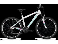 Vélo enfant FOCUS Raven Rookie 26 Blanc