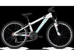 Vélo enfant FOCUS Raven Rookie 24 Blanc
