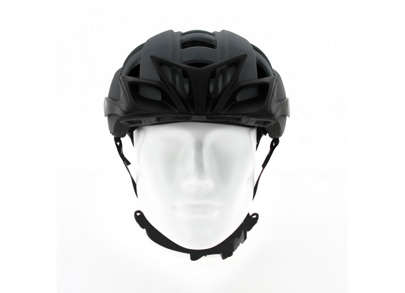 Casque VTT ADD-ONE VTT Quickturn Gris