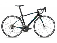 Vélo de course LIV Langma Advanced 2 Black