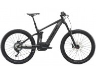 VTT électrique TREK Powerfly FS 7 Matte Dnister Black 500Wh