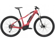 VTT électrique TREK Powerfly WSD 4 Matte Infared 500Wh