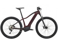 VTT électrique TREK Powerfly WSD 5 Cobra Blood 29 500Wh