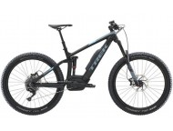 VTT électrique TREK Powerfly LT 4 Matte Black 29 500Wh